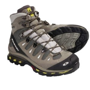 Salomon Quest 4D II GTX