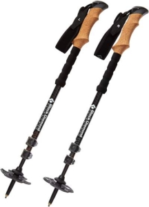 black diamond alpine ergo trekking poles