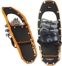 MSR Lightning Ascent Review  sc 1 st  Best Snowshoes Review & MSR Lightning Ascent Review - Best Backcountry Snowshoes