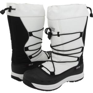 snowshoe boots - Baffin snogoose