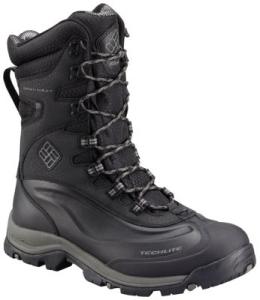 snowshoe boots - Columbia Bugaboot Plus III