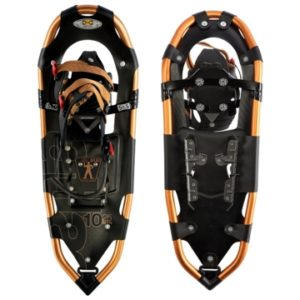 Atlas 10 series snowshoes