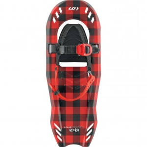 louis garneau hg neo kid ii snowshoes