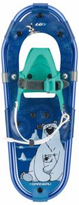 Louis Gameau Kids Flex 2 717 Snowshoes