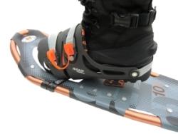 Atlas 10 Series Snowshoes Review