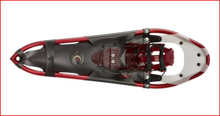 Crescent Moon Gold 10 Snowshoes Review