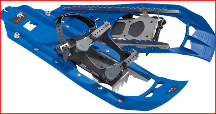 MSR Evo 22 Snowshoes Review