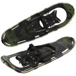 Tubbs Xplore Snowshoes Review