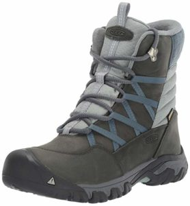 Keen Womens Hoodoo Lace Up Boots
