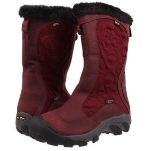 snowshoe boots - KEEN Women's Betty II