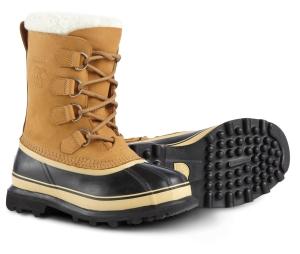 snowshoe boots - Sorel Caribou II