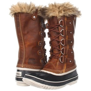 snowshoe boots - Sorel Joan Of Arctic