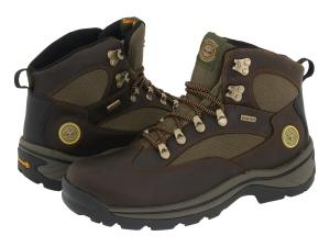 snowshoe boots - Timberland Chocorua Trail Mid GTX