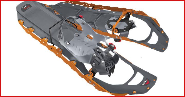MSR Revo Explore Snowshoes Review