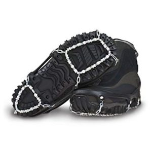 IceTrekkers Diamond Grip cleats