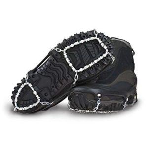 IceTrekkers Diamond Grip cleats