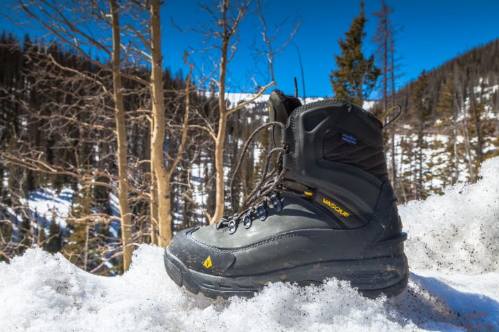best winter boots for hiking