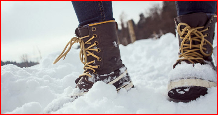 Best Winter Hiking Boots 2021 Great For Snowshoeing