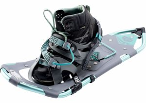 Atlas Elektra Montane Mountain Hiking Snowshoes