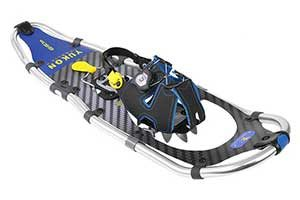 yukon charlies elite series snowshoe