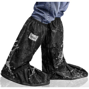 Aobrill Waterproof Shoe Covers