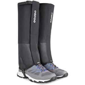 LOPOO Leg Gaiters Waterproof for Men and Women