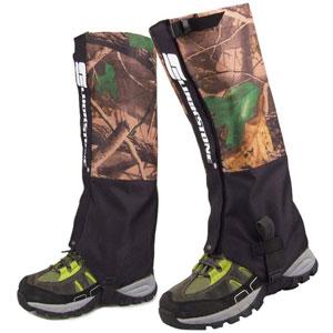 TANDC Outdoor Waterproof Leg Gaiters