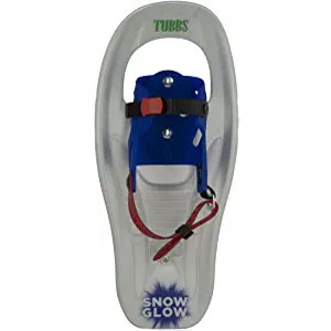 Tubbs Snowglow Snowshoe for Kids