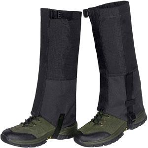Unigear Leg Gaiters Waterproof Snow Boot Gaiters