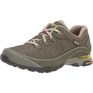 Ahnu Women's W Sugarpine Ii Air Mesh Hiking Shoe