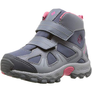 Columbia Kids' Childrens Peakfreak XCRSN Mid Waterproof Hiking Boots