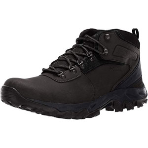 Mid Waterproof Hiking Boot