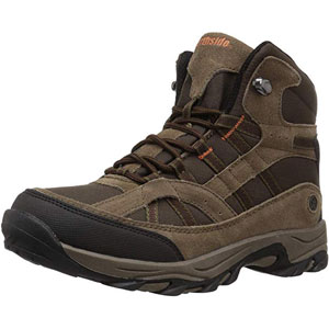 Northside Kids' Rampart Mid Hiking Boots