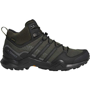 adidas outdoor Terrex Swift R2 Mid GTX Hiking Shoe