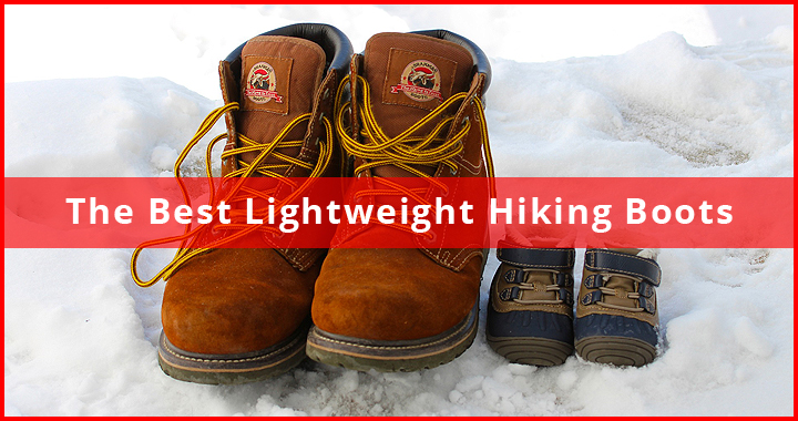 best lightweight hiking boots for men women and kids