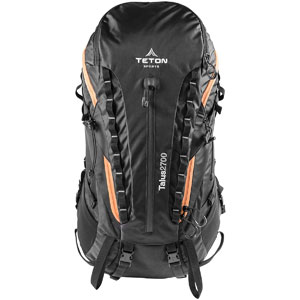 Teton Sports Ultralight Plus Backpack