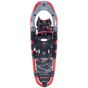 Tubbs Men Panoramic Snowshoe
