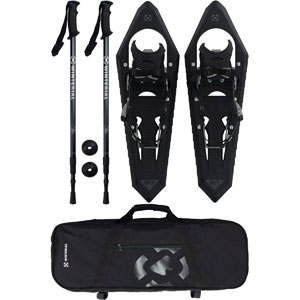 Winterial Onyx Mountain Snowshoes